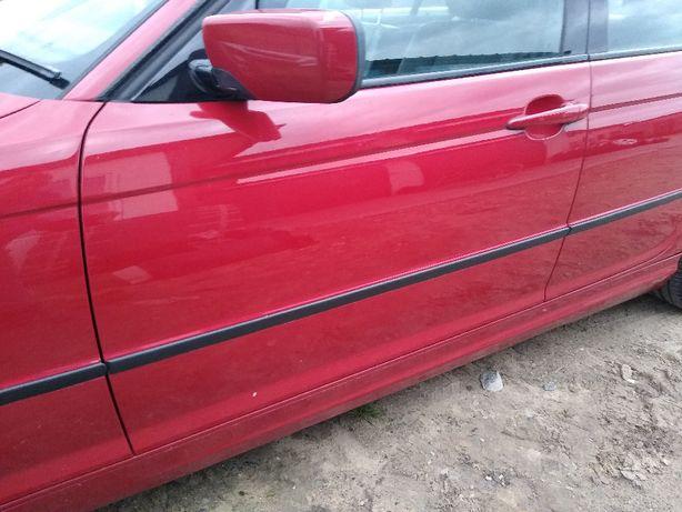BMW e46 Sedan Drzwi gołe prawe,lewe Imolarot 2
