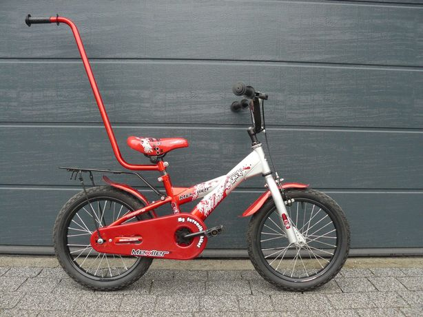 """Rower rowerek dziecięcy koła 16"""""""
