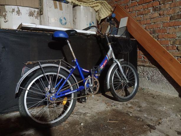 Велосипед Десна для подростка.