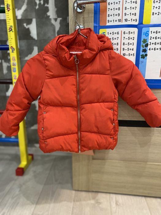 Куртки деми Киев - изображение 1