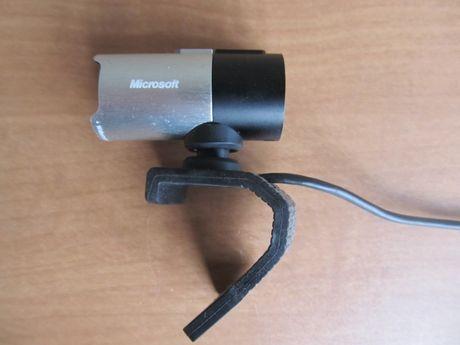 Вебкамера Microsoft Lifecam Studio - разрешение 1920х1080