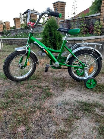 Велосипед prof 1