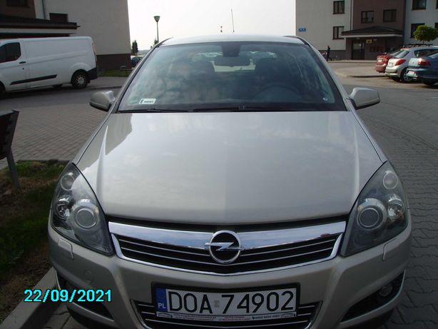 Do sprzedania Opel Astra H
