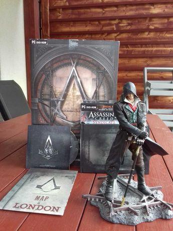 Figurka Assassin's Creed Syndicate - Jacob Frye