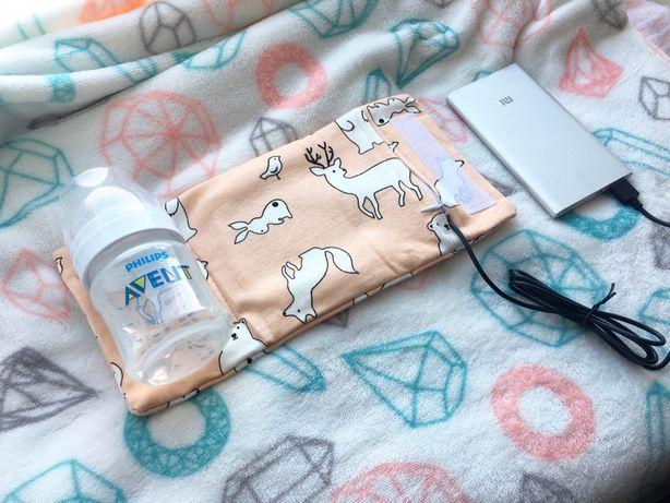 СУПЕР ЦЕНА! Подогрев детских бутылочек USB Термос ЭКСКЛЮЗИВ