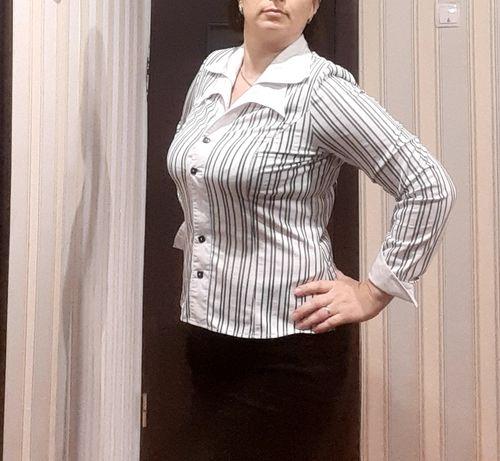 Блузка кофточка женская