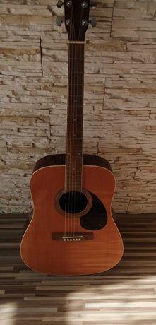 Gitara akustyczna Tenson