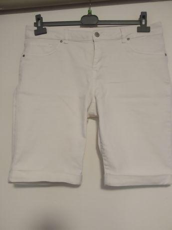 Spodnie damskie 3/4 i krótkie