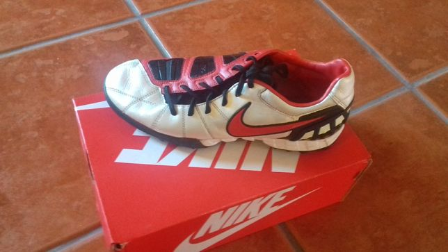 Sapatilhas Nike futsal