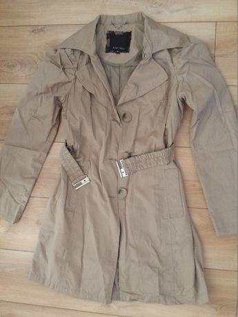 Płaszczyk płaszcz wiosenny Amisu r.38 40