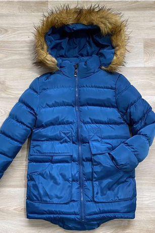 Зимняя куртка/Польща 8;10;12;14;16лет