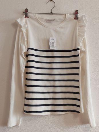 Нова сорочка блузка кофта реглан Англія на дівчинку 13 років