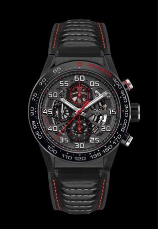 Швейцарские часы Tag Heuer Carrera