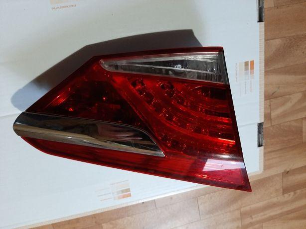 lewa lampa tył w klape hyundai i40 kombi led 92403-3Z001