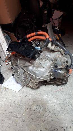 Коробка Toyota Prius