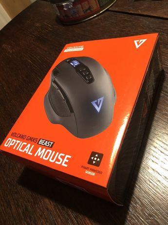 Mysz gameingowa VOLCANO GMX5