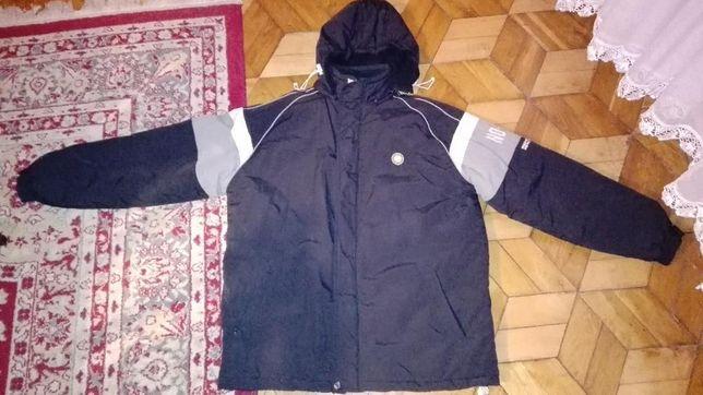 Kutrka Zimowa cieplutka REPORTER XL NOWA