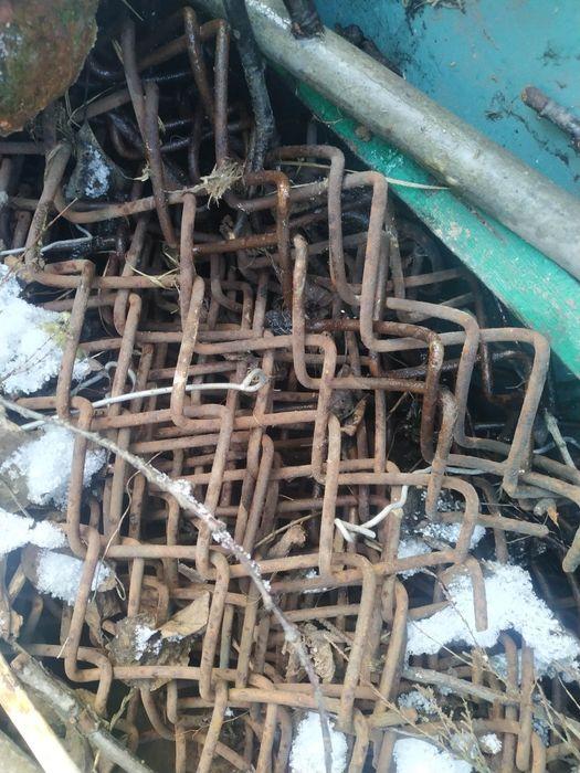 Сетка рабіца совецка крепуча Дубно - изображение 1