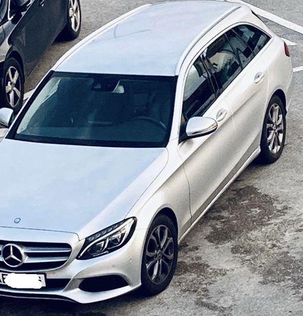 Mercedes C220 d Excelente Estado