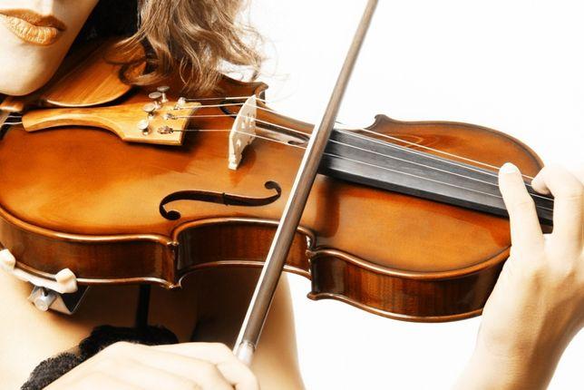 Aulas de Violino online