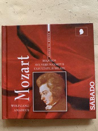Mozart e Fado