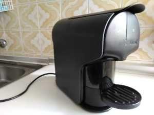 Maquina de Café Nova, Delta Q