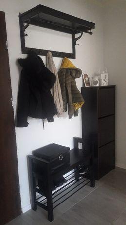 Meble do przedpokoju IKEA