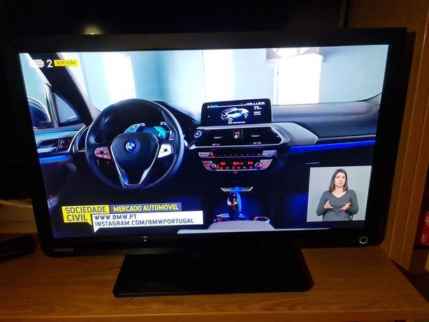 TV / Monitor TOSHIBA 22 polegadas
