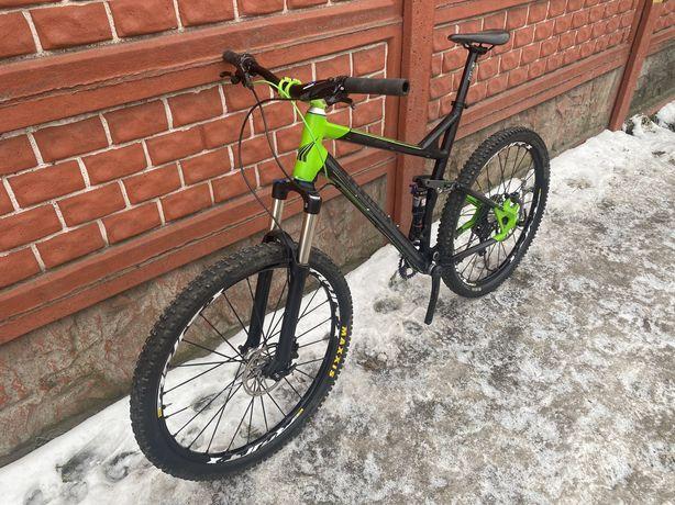 Велосипед Haibike Impact 27.5 Mavic sram xx1 specialized giant yt