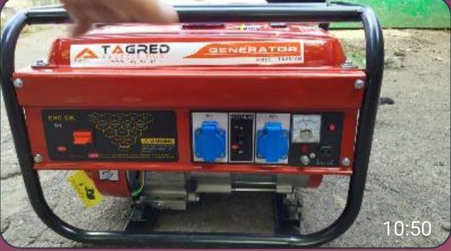 Продаётся новый генератор