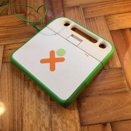 OLPC XO-1 Computador Portátil