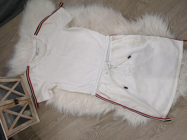 Sukienka dresowa Cropp XS