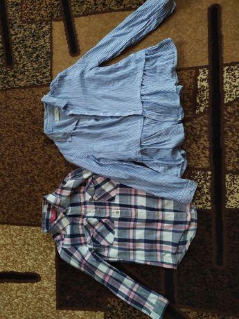 Zara, Рубашка 134