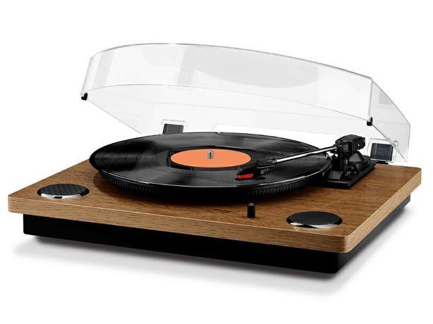 Gramofon USB Silvercrest