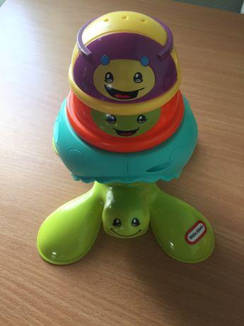Игрушки от годика