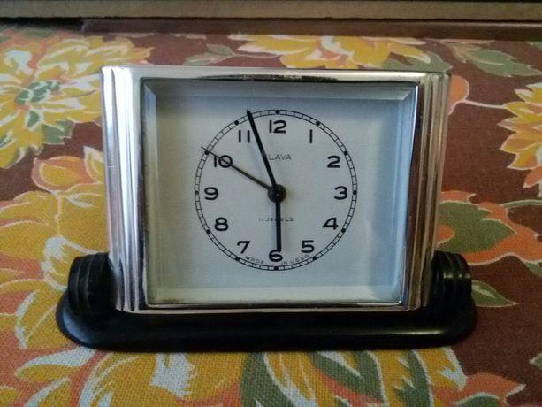 Часы советские