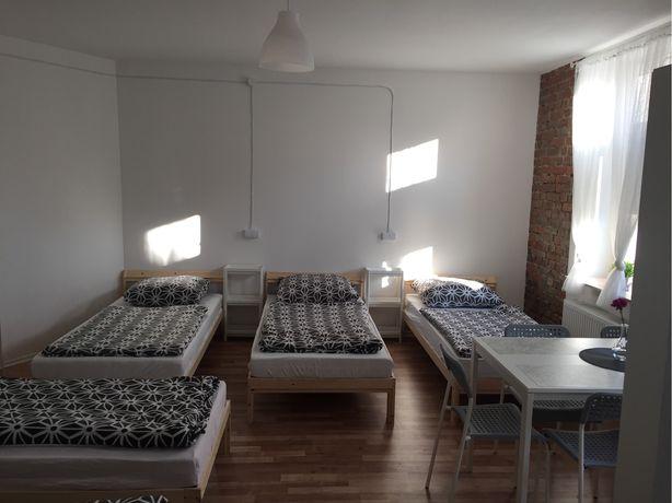 Mieszkanie pracownicze dla pracowników, bardzo dobre warunki