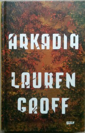 Arkadia - Lauren Groff NOWA