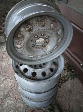 диски на ВАЗ р14