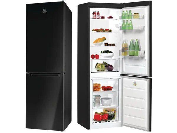 Холодильник Indesit LR 8S2KB A++