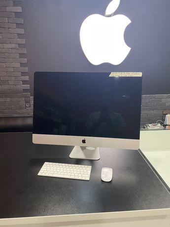 Apple iMac 27 2013 (3.2 GHz i5/16 gb/1 Tb Fusion/1 gb video) ГАРАНТИЯ