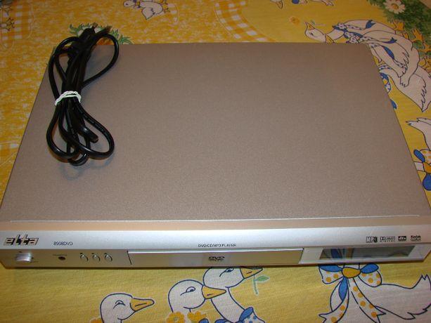 Odtwarzacz Elta 8908 DVD/CD/MP3