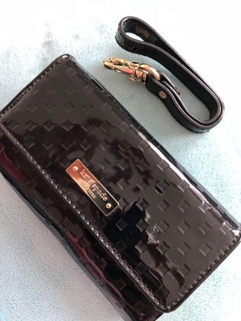 Etui portfel iPhone 5 nowy Kate Spade New York