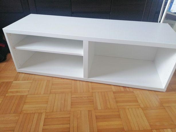 Szafka besta z półka. Ikea