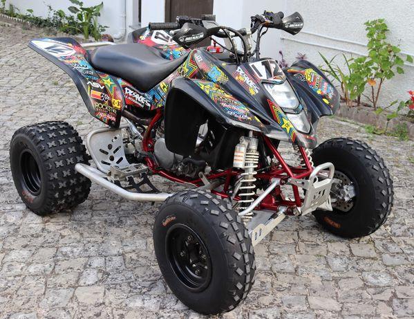 Moto4 Suzuki LTZ 400 (08)