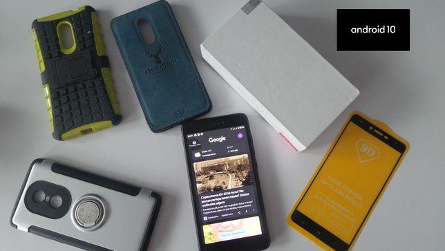 Xiaomi Redmi Note 4, 4/64GB Android 10 bez nakładki MIUI Odblokowany!!