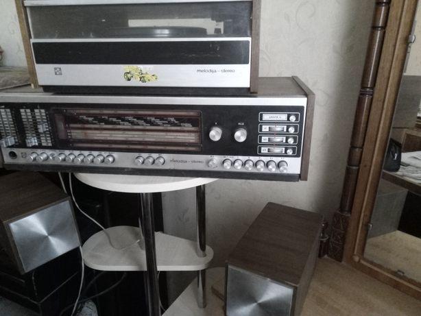 Радиола мелодия 101 стерео