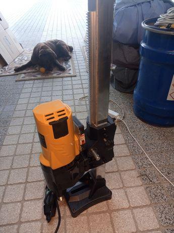 Caroteadora - maquina de furar maquina abrir carotes