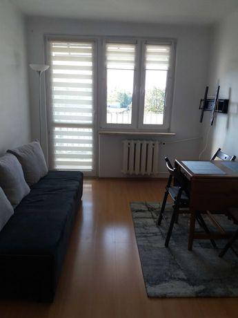 Mieszkanie do wynajęcia wynajmę mieszkanie 2 pokoje ul. Sidorska