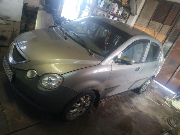 Продам или обменяю на другое авто